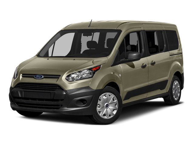 Pre-Owned 2016 Ford Transit Connect Wagon XL