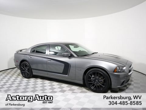 Pre-Owned 2012 Dodge Charger RT