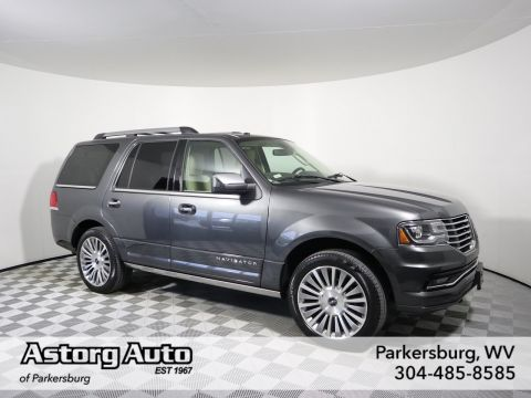 Pre-Owned 2015 Lincoln Navigator